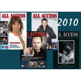 All Access 2010