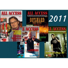 All Access 2011