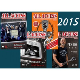 All Access 2015