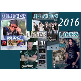 All Access 2016